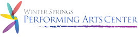 Winter Spring Performing Arts Logo