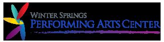 Winter Spring Performing Arts Logo