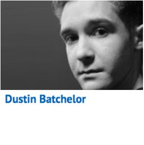 Winter Spring Performing Arts dustin batchelor